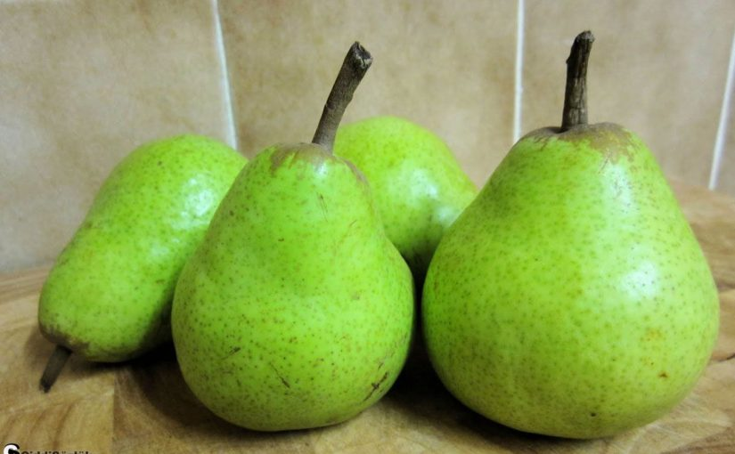 Dream Meaning of Pear