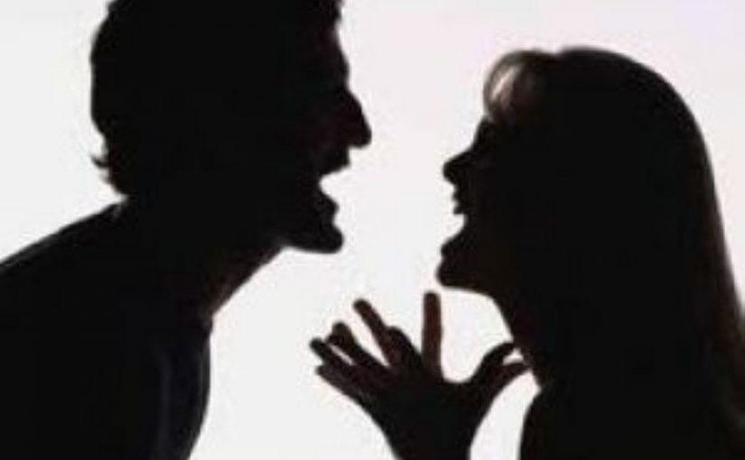 Dream Meaning of Quarrel