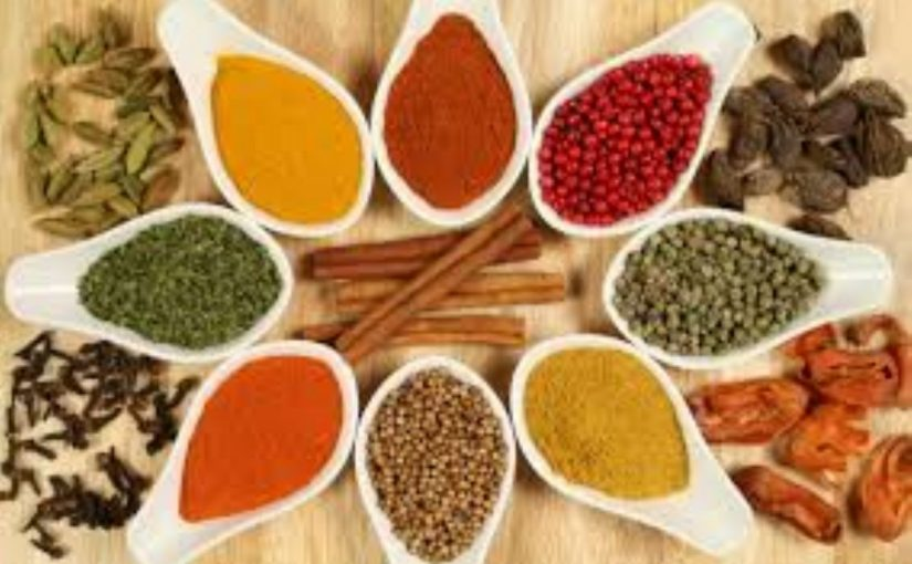 Dream Meaning of Spice