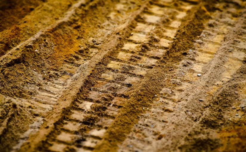 Dream Meaning of Tire Track