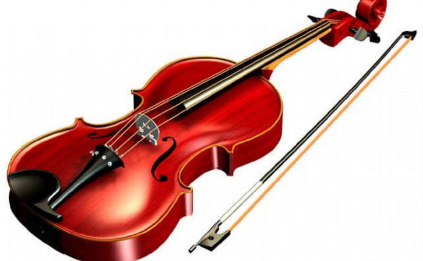 Dream Meaning of Violin