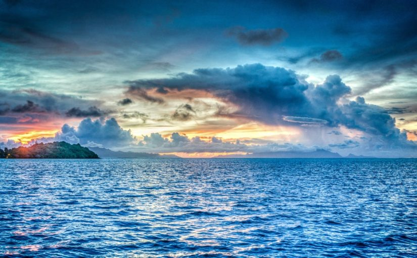 Dream Meaning of Ocean