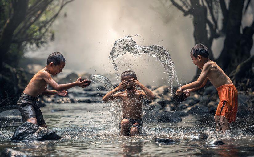 Dream Meaning of Bath - Dream Interpretation