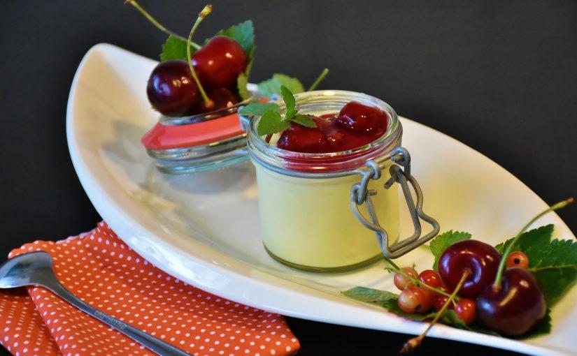 Dream Meaning of Eating Cherry - Dream Interpretation