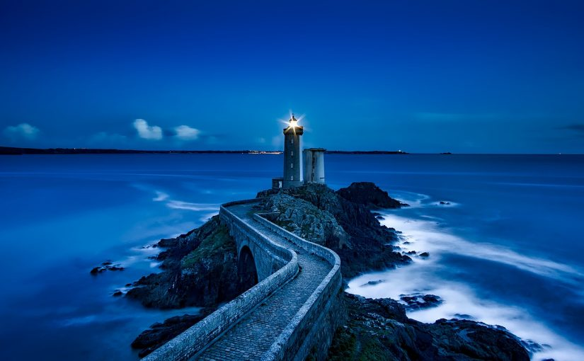 Dream Meaning of Lighthouse - Dream Interpretation