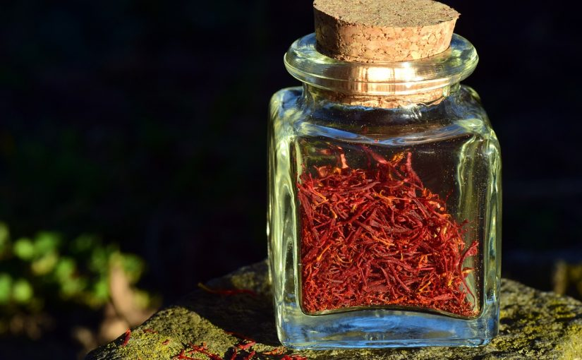 Dream Meaning of Saffron - Dream Interpretation