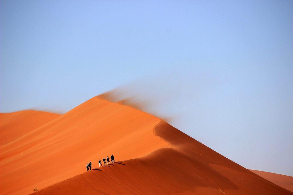 Dream Meaning of Sand - Dream Interpretation