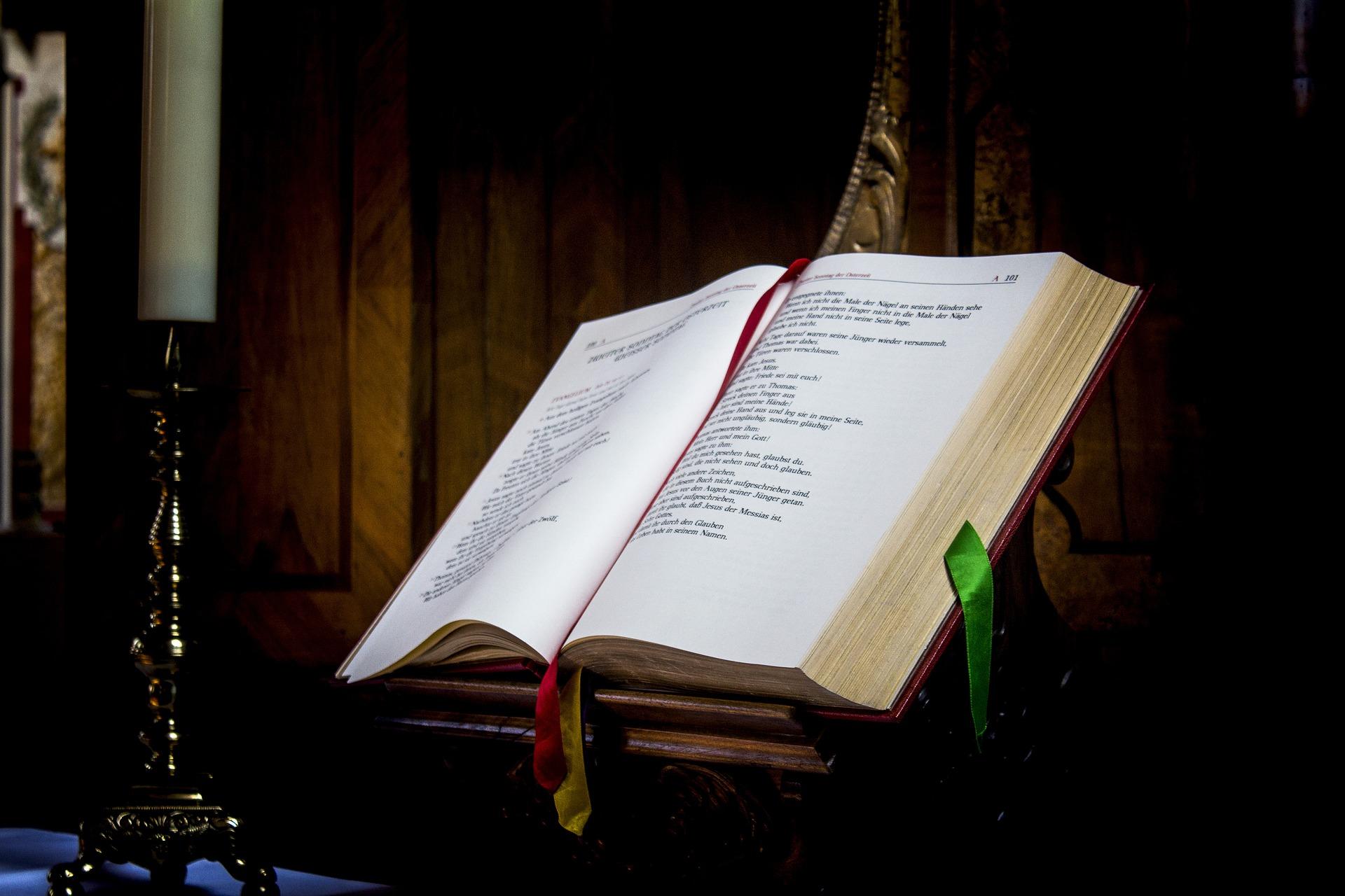 Dream Meaning of Sermon - Dream Interpretation - photo#48