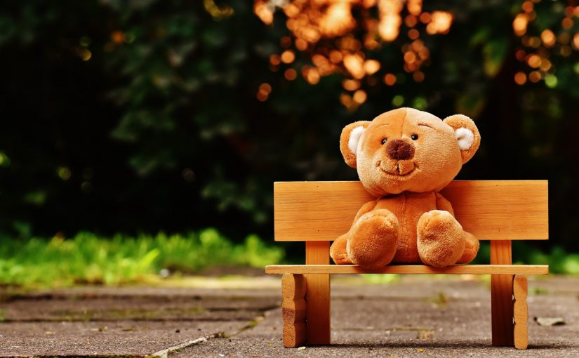 Fatherless Child (Orphan)
