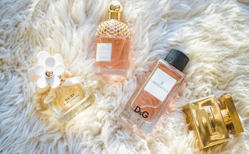 Dream Meaning of Perfume