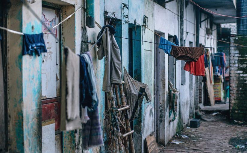 Dream Meaning of Poor - Dream Interpretation