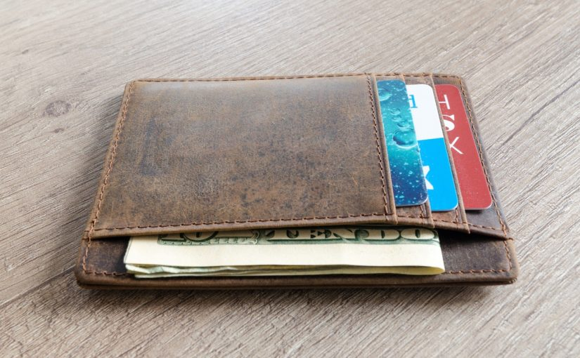 Dream Meaning of Wallet