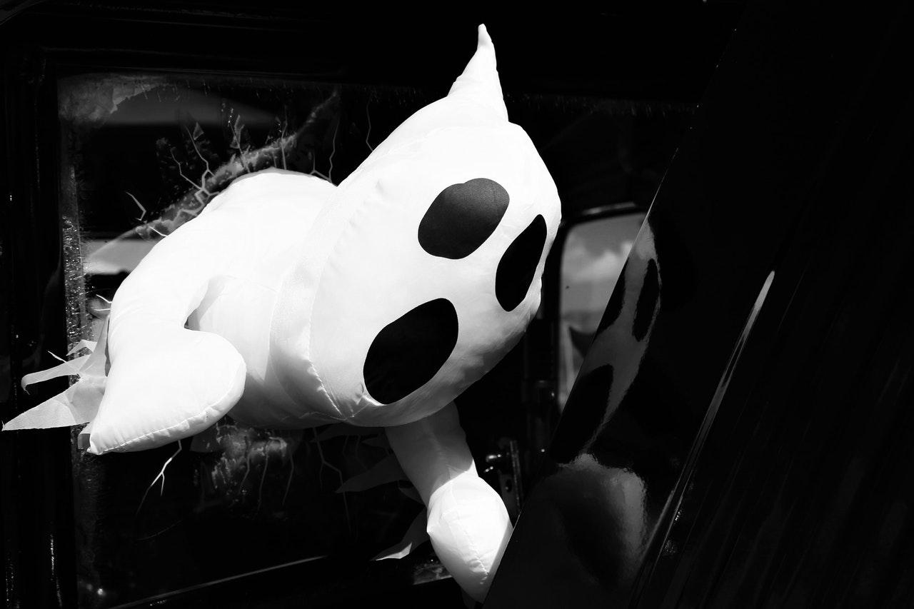 Dream Interpretation: what dream ghosts 40