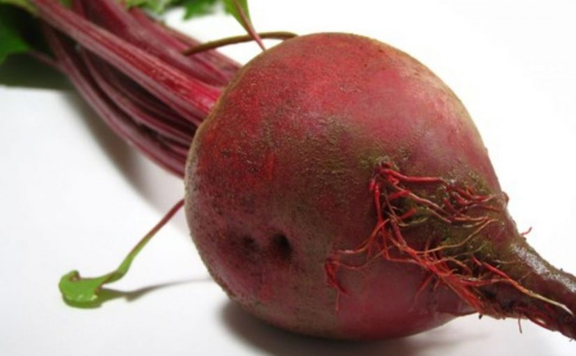 Dream Meaning of Beet