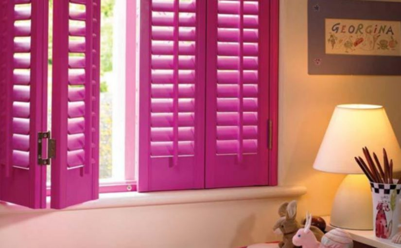 Dream Meaning of Window Shutter