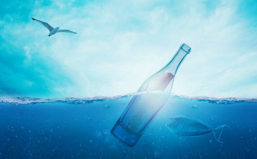 Dream Meaning of Sea Water - Dream Interpretation