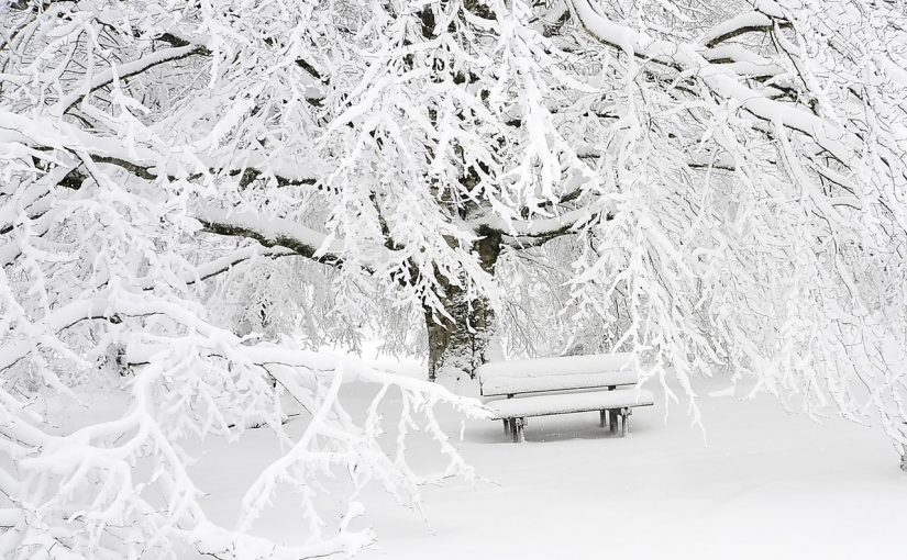 Dream Meaning of Snow